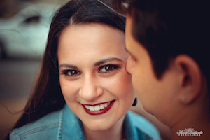 Aniver de 5 anos de casamento